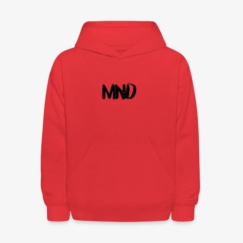 MND - Xay Papa merch limited editon! - Kids' Hoodie