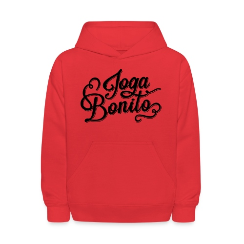 Joga Bonita Women's Tee - Kids' Hoodie