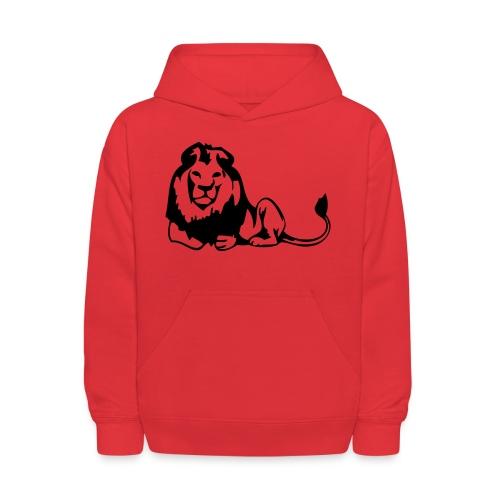 lions - Kids' Hoodie