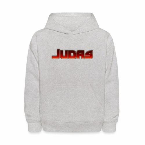 Judas - Kids' Hoodie
