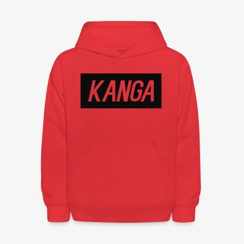 Kanga - Kids' Hoodie