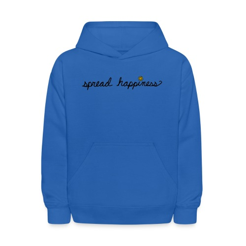 Spread Happiness Women's T-shirt - Kids' Hoodie