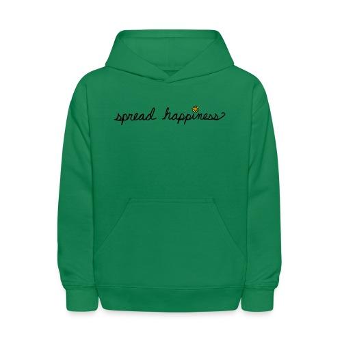 Spread Happiness Women's T-shirt - Kids' Hoodie