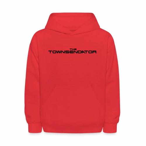 townsendator - Kids' Hoodie