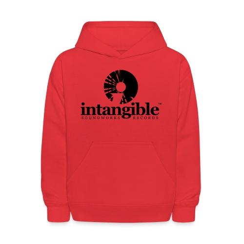 Intangible Soundworks - Kids' Hoodie
