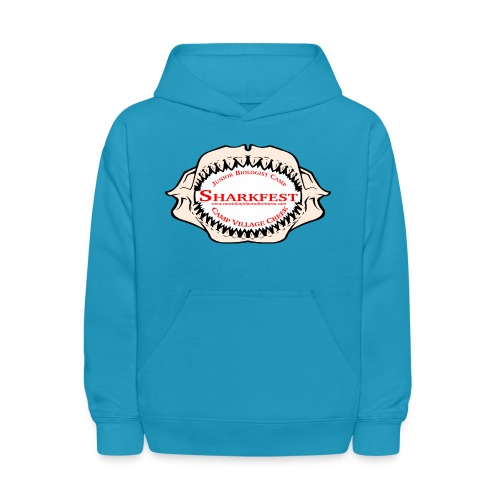 SHARKFEST - Kids' Hoodie
