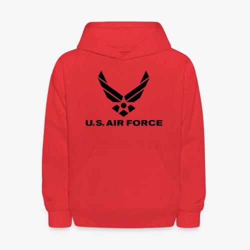 US Air Force - Kids' Hoodie