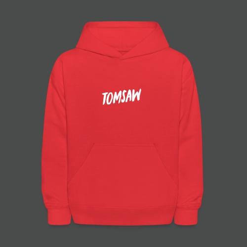 Tomsaw NEW - Kids' Hoodie