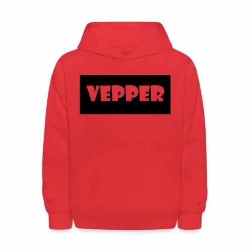 Vepper - Kids' Hoodie