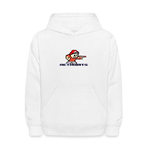 RetroBits Clothing - Kids' Hoodie
