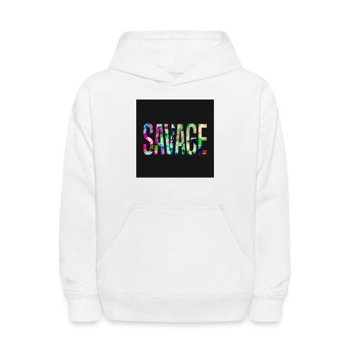 Savage Wear - Kids' Hoodie