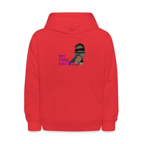 The Final Frontier Sports Items - Kids' Hoodie