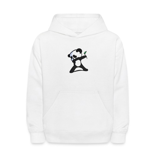Panda DaB - Kids' Hoodie
