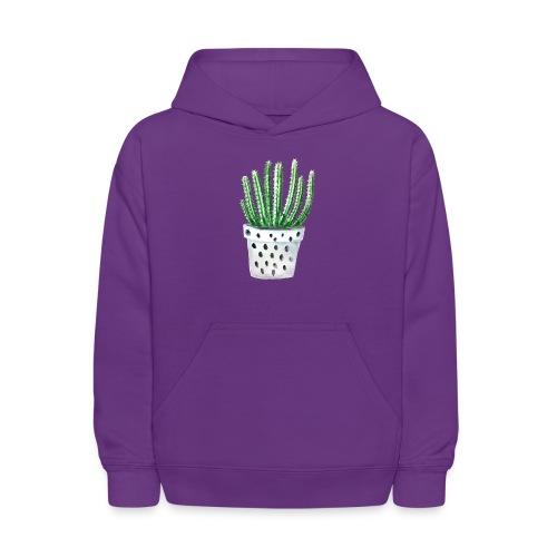 Cactus - Kids' Hoodie