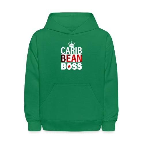 Caribbean Boss - Kids' Hoodie
