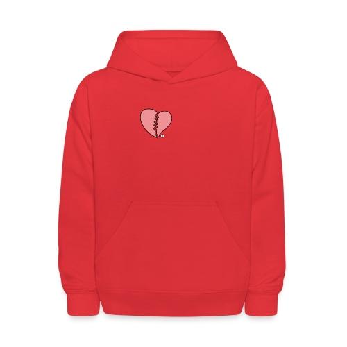 Heartbreak - Kids' Hoodie