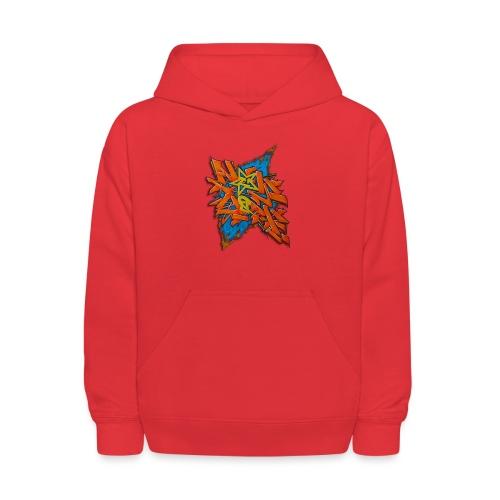 Artgomez14 - NYG Design - Kids' Hoodie