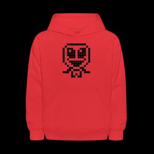 alienshirt - Kids' Hoodie