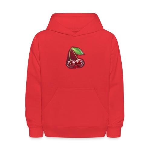Cherry Bombs - Kids' Hoodie