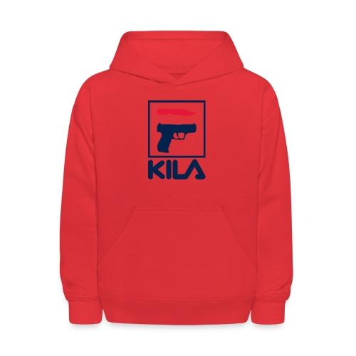 Kila - Kids' Hoodie
