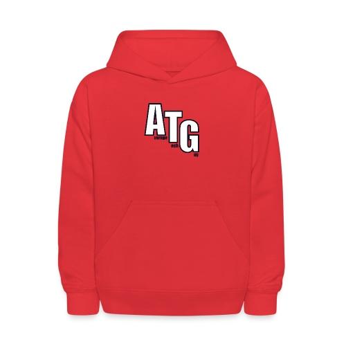 ATG Blocks - Kids' Hoodie