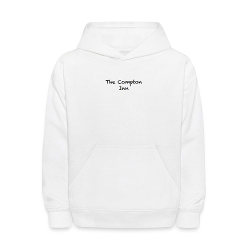 Screen Shot 2018 06 18 at 4 18 24 PM - Kids' Hoodie