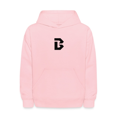 Click here for clothing and stuff - Kids' Hoodie