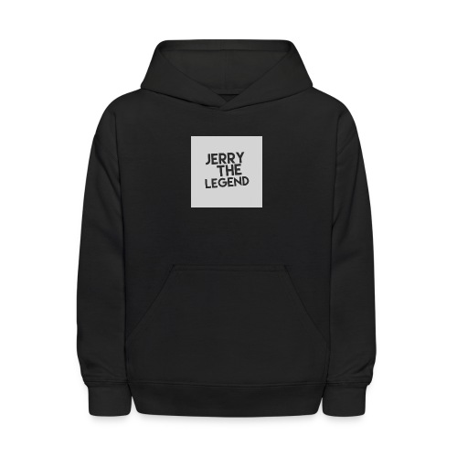 Jerry The Legend classic - Kids' Hoodie