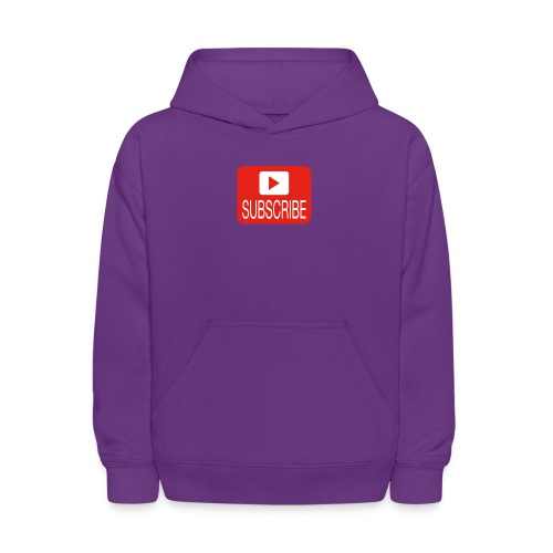 Hotest Merch in the Game - Kids' Hoodie