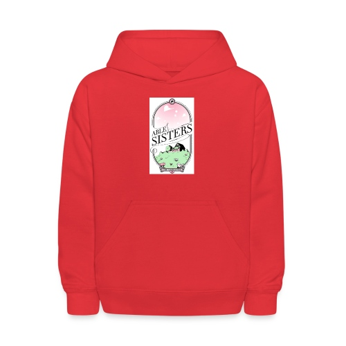 The Able Sisters - Kids' Hoodie