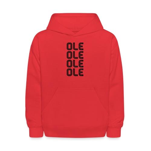 Ole - Kids' Hoodie