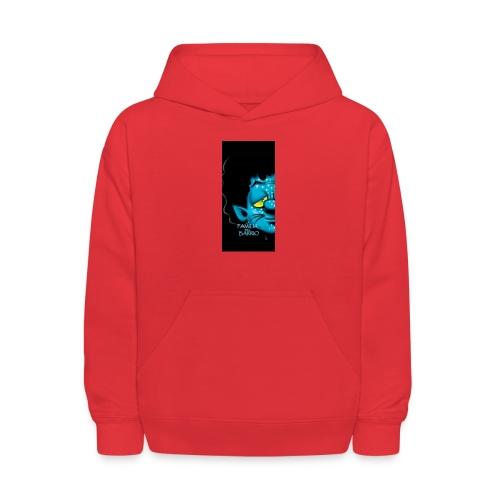 case4iphone5 - Kids' Hoodie