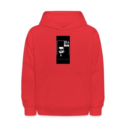 case5iphone5 - Kids' Hoodie
