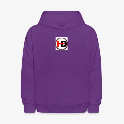 HDGaming - Kids' Hoodie