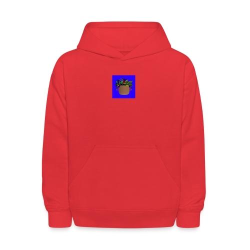 CoolGuy games logo - Kids' Hoodie