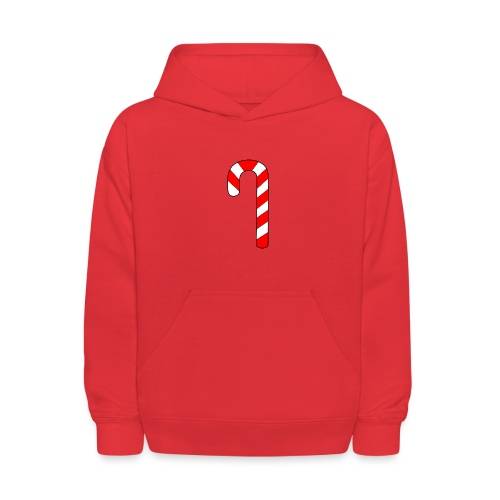 Candy Cane - Kids' Hoodie