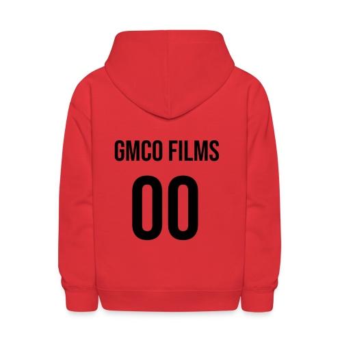 GMco Films Team Jersey (00) - Kids' Hoodie
