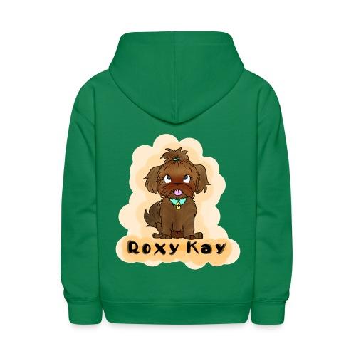 roxytee - Kids' Hoodie