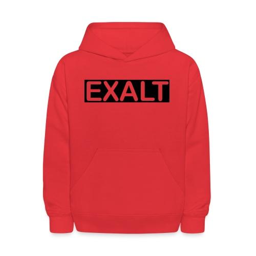 EXALT - Kids' Hoodie