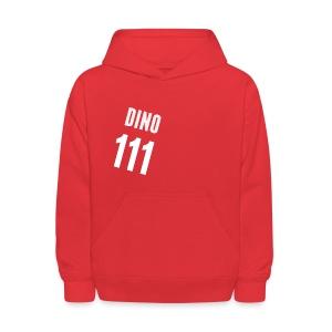 Dino Merch - Kids' Hoodie