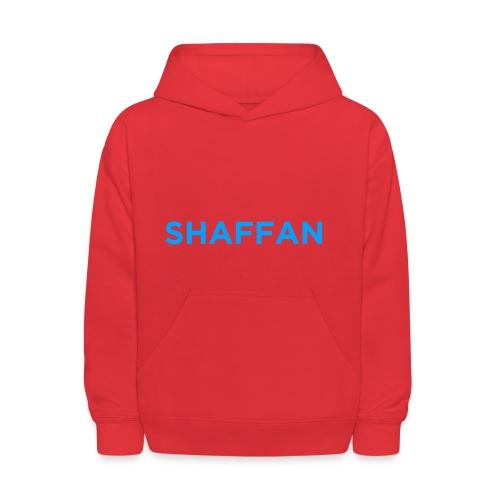 Shaffan - Kids' Hoodie