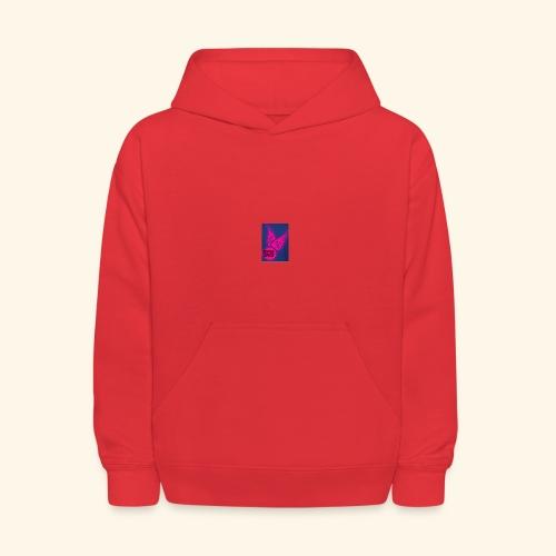 Epix Trix Logo - Kids' Hoodie