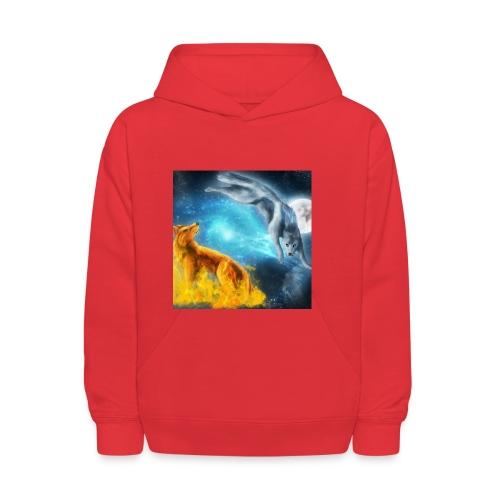 Favorite hoodie - Kids' Hoodie