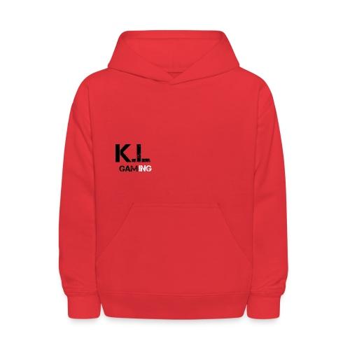 KL GAMING - Kids' Hoodie