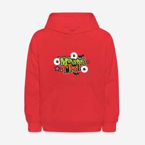 ( LIMITED ) REDNEMOFTW HALLOWEEN MERCH - Kids' Hoodie