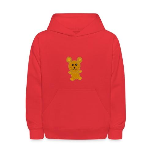 Teddy Bear - Kids' Hoodie