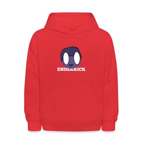 OG Enderkick - Kids' Hoodie