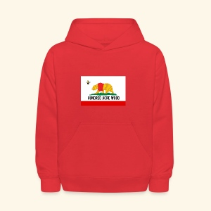 Golden Honey State - Kids' Hoodie