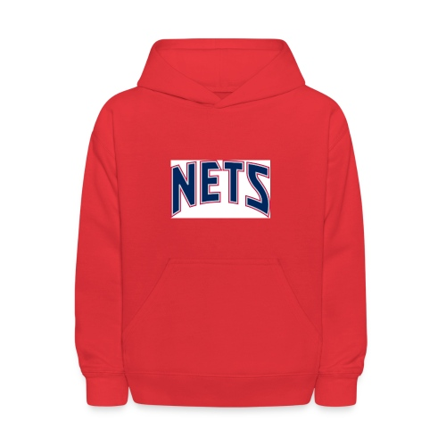 N.E.T.S - Kids' Hoodie