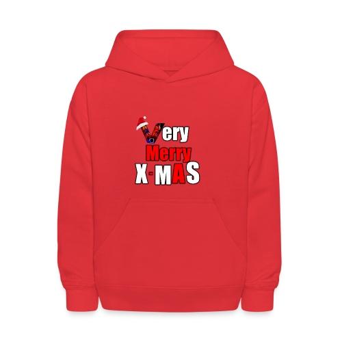 Vest YT - Kids' Hoodie